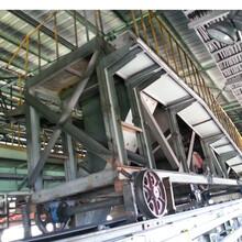 中悅機械自控除塵卸料車,株洲重型卸料車廠家直銷圖片