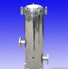 袋式精密過濾器新型市政用過濾器316L不銹鋼過濾器制造商