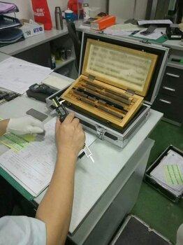 惠州仪器仪表检测仪器检定第三方检测机构136-866-52592