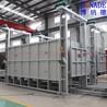 博納德工業雙門臺車爐RT4-220-9雙門臺車爐市場價格