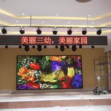 海佳彩亮LED電子顯示屏,濟寧海佳彩亮LED顯示屏制作圖片