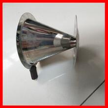 冠沃固体液体分离网咖啡过滤筒图片