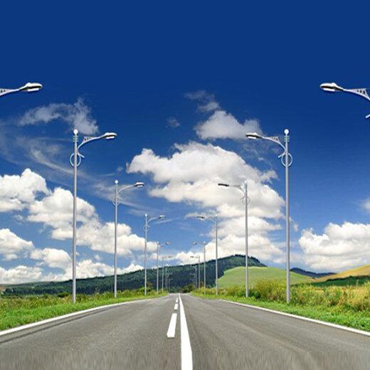 恩施LED路燈廠家農村路燈價格,LED市電路燈多少錢