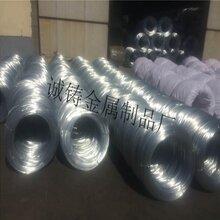2.6mm3mm镀锌铁线丝 3.4mm镀锌铁丝生产厂优游注册平台图片