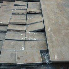 40cr钢板20毫米30毫米垫板优游注册平台厚板切割零售图片