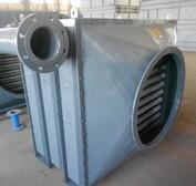 铁岭鑫达锅炉换热器,大连锅炉烟气余热回收器厂家直销
