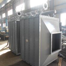 延边锅炉烟气余热回收器制作精良,烟气换热器图片
