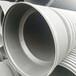 德州銷售HDPE雙壁波紋管價格PE污水管