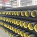 延邊銷售HDPE雙壁波紋管PE污水管