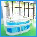 玻璃兒童游泳池牌子 設計新穎