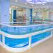 大型嬰兒游泳池過濾 容水量大