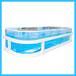 山南游泳池 設計新穎