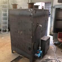 柴油發電機組廢氣凈化器哪里有賣-發電機尾氣治理辦法圖片