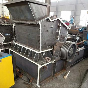 矿石小型制砂机时产30吨砂石生产线河卵石制砂机价格