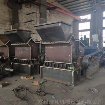 矿石小型制砂机移动式液压开箱制砂机时产30吨砂石生产线