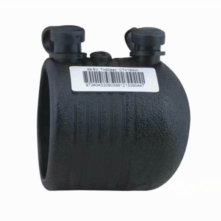 朔州PE電熔管件規格