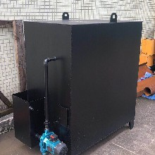 怡遠發電機水噴淋凈化器,發電機尾氣水噴淋銷售圖片