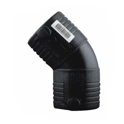 朔州PE電熔管件規格PE熱熔承插管件