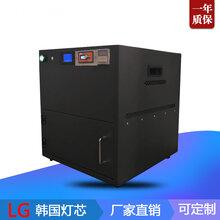 天津進口uv固化爐uv固化設備質量優良圖片
