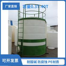 內江賽普塑料儲存罐量大從優圖片
