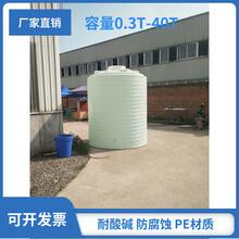 賽普廢酸塑料罐,樂山供應塑料儲存罐質量可靠圖片
