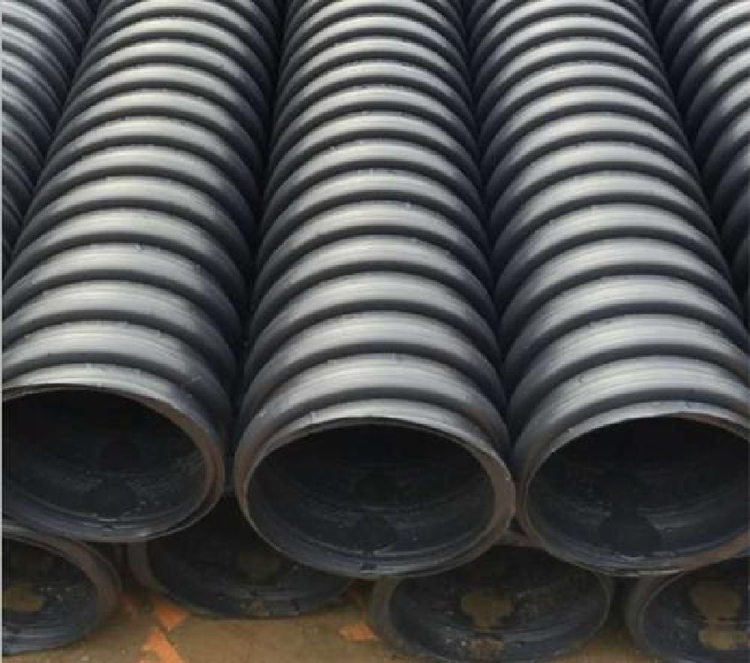 北海HDPE內肋增強螺旋波紋管價格優惠