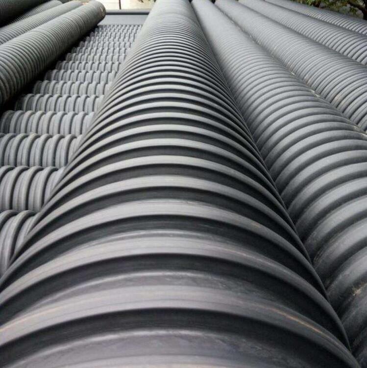 五指山HDPE內肋增強螺旋波紋管價格優惠