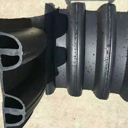萬寧HDPE內肋增強螺旋波紋管規格HDPE波紋管