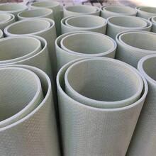 广东BWFRP玻璃纤维拉挤管规格齐全玻璃钢纤维电力管图片