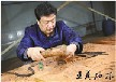 泰安王義紅木大果紫檀沙發,魯班工藝緬甸花梨沙發