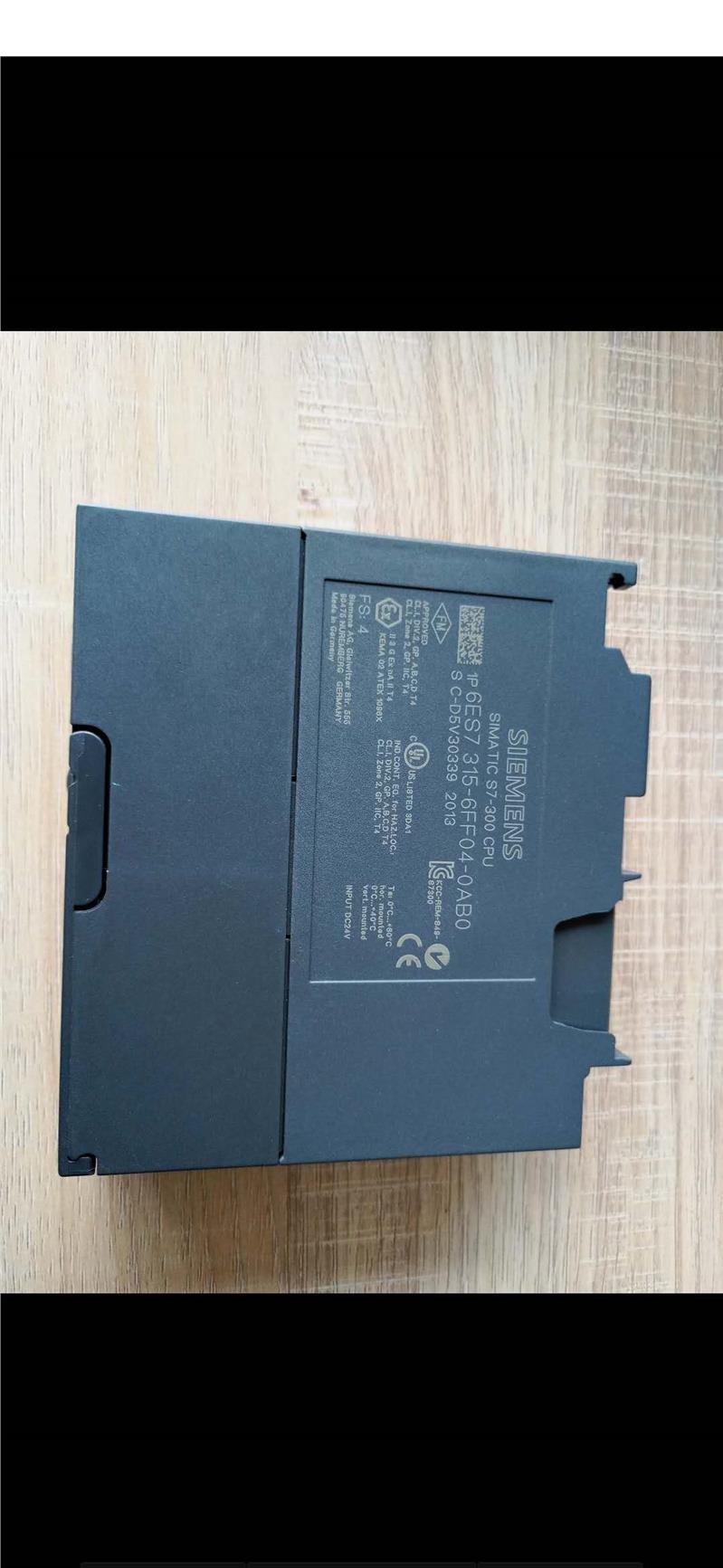 全新西門子PLC6ES73317PF010AB0
