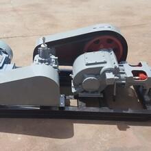 ZBSB双液变量注浆泵,双液变量注浆泵图片