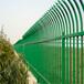 草坪鋅鋼護欄鋅鋼欄桿廠家生產無中間商賺差價