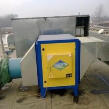 信陽環保油煙凈化器品質優良,UV光潔油煙凈化器圖片