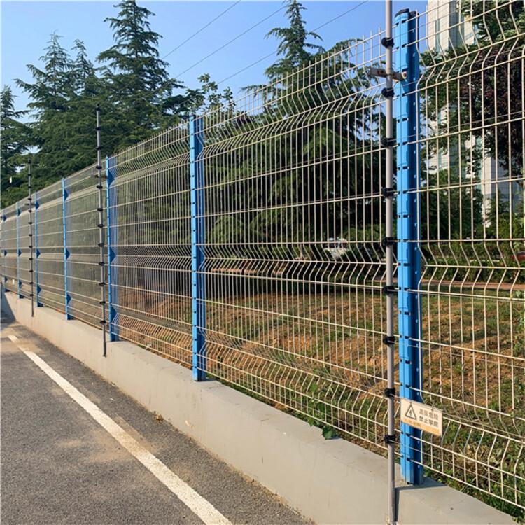 青岛桃型柱护栏厂家