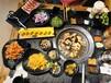韓福臺韓式自助烤肉加盟特色烤肉加盟-全國烤肉加盟總部