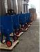 齐齐哈尔自动循环管道弯头喷砂除锈,打砂除锈机