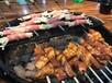 飛火令西昌火盆自助烤肉加盟火盆燒烤加盟店電話
