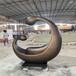 玻璃鋼擺件雕塑廠