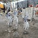 汕頭玻璃鋼動物雕塑樣式優雅,動物雕塑廠家
