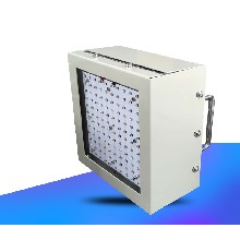 厦门UV 胶固化灯 UV胶紫光灯 厂家直销图片
