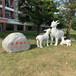 肇慶玻璃鋼動物雕塑售后保障,動物雕塑廠家