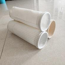 邵阳涤纶防尘布袋批发代理,脉冲除尘器图片