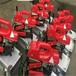 防水塑料焊接機操作簡單
