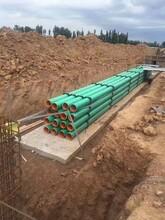 北京玻璃鋼通風管道價格玻璃鋼排水管道圖片