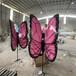 韶關玻璃鋼動物雕塑性能可靠,仿真動物雕塑