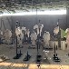 名圖玻璃鋼雕塑動物雕塑廠家,惠州玻璃鋼動物雕塑批發代理