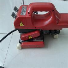 全新塑料焊接機設計合理,爬焊機圖片