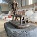 廣安玻璃鋼人物雕塑價格實惠,仿銅雕塑