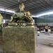 江門人物雕塑品牌玻璃鋼雕像歡迎前來咨詢